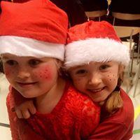God jul og godt nytt år :)