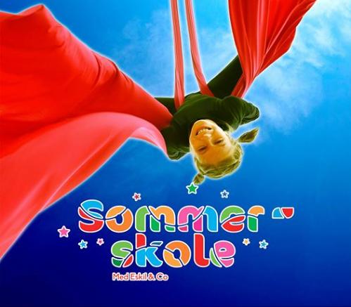 Sommerskole 2019