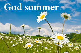 Sommeravslutning